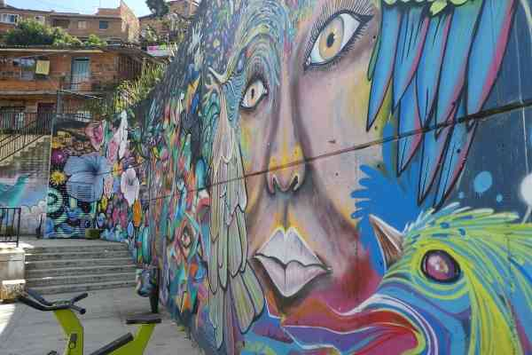 comuna 13 street art (2)