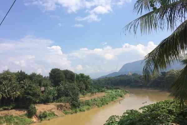 Phousi View