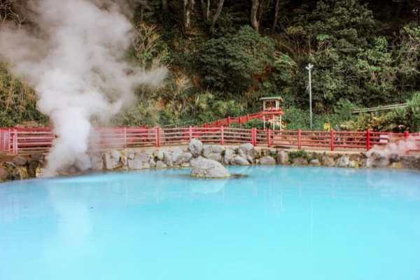 Snacks from Hot Springs in Japan