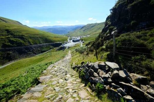 Honister Mine things to do in the lake district